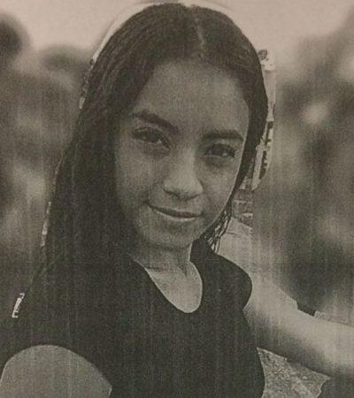 """""""LA SIGUEN ESPERANDO Y NO HAY RESPUESTA"""": Se cumplen dos semanas de la desaparición de la joven Uitzil Salas en Cancún"""
