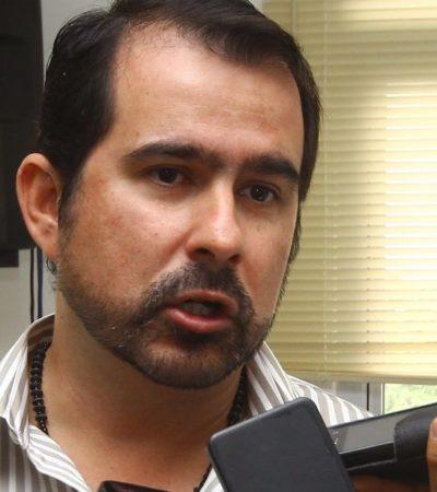 Lamenta PRD el 'deshonroso' primer lugar de México en corrupción en América Latina