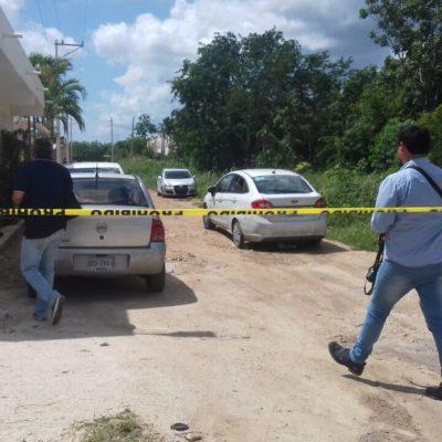 ESTABA DESAPARECIDA, LA HALLARON MUERTA: Encuentran cadáver de mujer en la SM 259 de Cancún