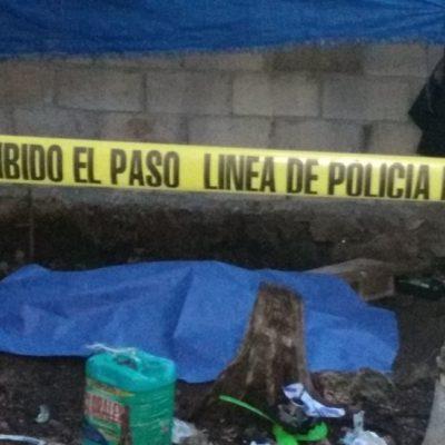 RECIBE 5 TIROS PRESUNTO LÍDER DE 'PARACAÍDISTAS': Matan a balazos a un hombre en la zona de invasiones de Tulum