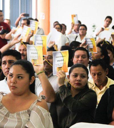 Aprueba PRD crear Frente Ciudadano sin PRI o PVEM