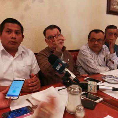 """'Maribelistas' piden """"unidad y respaldo"""" a las decisiones de la dirigencia nacional de Morena"""