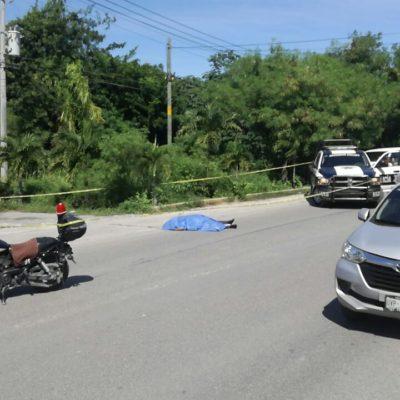LA FISCALÍA NO QUIERE BRONCAS | LIBERA A CONDUCTOR DE UBER, PERO NO LO ABSUELVE: Dice que la muerte de un taxista y las heridas de otro es asunto que puede resolverse mediante un 'acuerdo reparatorio'