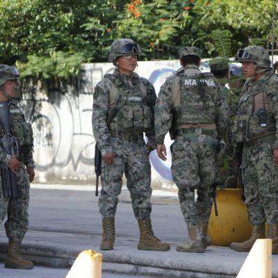 """""""LAS CAJAS NO PUEDEN SER RETIRADAS"""": Piden a EPN detener aseguramiento de SEIDO de cajas de seguridad en Cancún"""