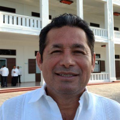 Propondrá Alcalde consulta pública para dirimir el proyecto de Área Natural Protegida para Bacalar