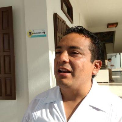 La nómina del gobierno no está a capricho de nadie, dice Oficial Mayor
