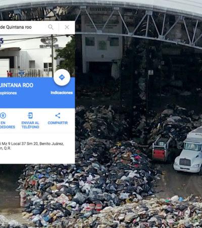 ESPECIAL | EL 'SUCIO' PERO MILLONARIO NEGOCIO DE LOS MEDIOS CON LA BASURA: Cadena de irregularidades exhibe deficiencias y complicidades y coloca a Cancún al borde de una contingencia ambiental