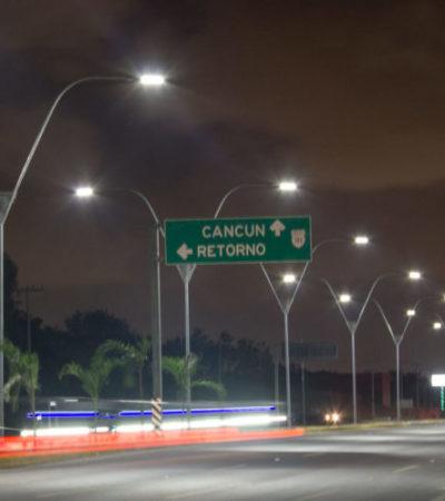 OOOTRA CONCESIÓN EN CANCÚN DE SERVICIOS MUNICIPALES: Perfila Ayuntamiento entregar a la iniciativa privada el alumbrado público por al menos 15 años