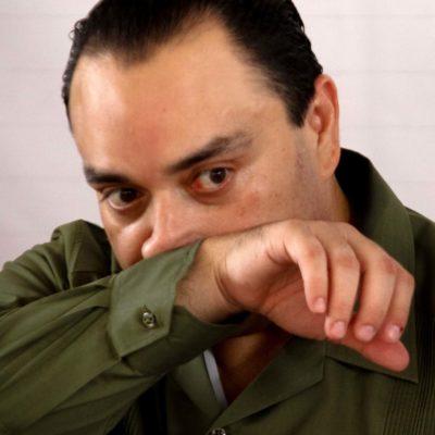 """""""COMO UNA GUACAMAYA ENJAULADA"""": Acusa abogado de Borge tortura al ex Gobernador en cárcel de Panamá para que se desista de su derecho de defensa"""