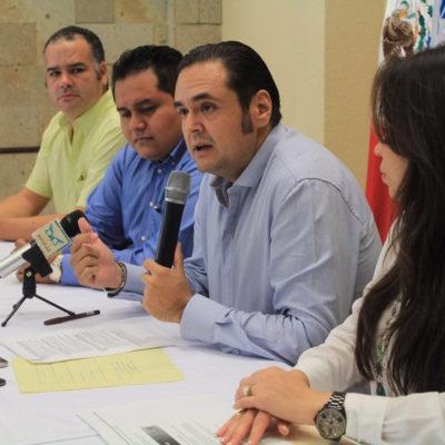 Reprueban al transporte público de Cancún, según una encuesta presentada por Coparmex