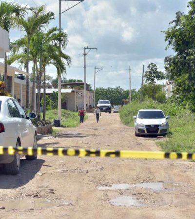 SE DISPARAN EJECUCIONES DE MUJERES: Durante el 2017, suman 14 casos de mujeres asesinadas por la delincuencia organizada en Cancún