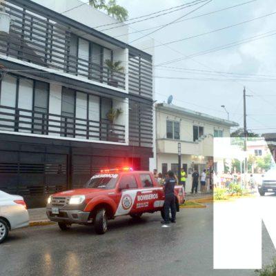 Muere segunda turista argentina por quemaduras provocadas por explosión de gas en departamento de renta vacacional en Playa