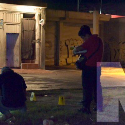NUEVO RÉCORD… PERO NO PARA PRESUMIR: Aún no termina, pero octubre ya es el mes más violento en la historia de Cancún