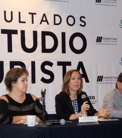 PRESENTAN 'ESTUDIO TURISTA': Prevén apertura de 5 mil nuevas habitaciones hoteleras en QR entre 2018 y 2019