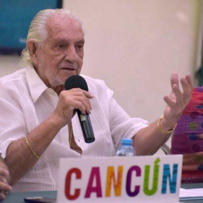 """PIDEN HOTELEROS """"NO HABLAR DE LO MALO"""": Lanzan campaña 'Nosotros Somos Cancún' para sólo difundir buenas noticias"""