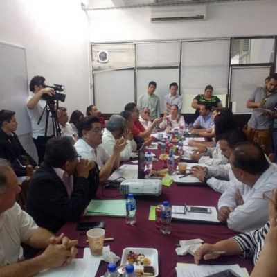 Analizan regidores propuesta de cobro de impuesto a propiedades de renta vacacional