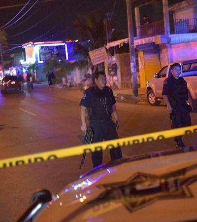 EJECUTAN A UNA MESERA EN EL BAR 'EL EMBARCADERO': Reportan a otras dos personas heridas en antro de la Avenida Kabah de Cancún