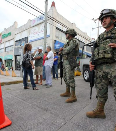 Ordenaría juez devolución de pertenencias de las polémicas cajas de seguridad en Cancún