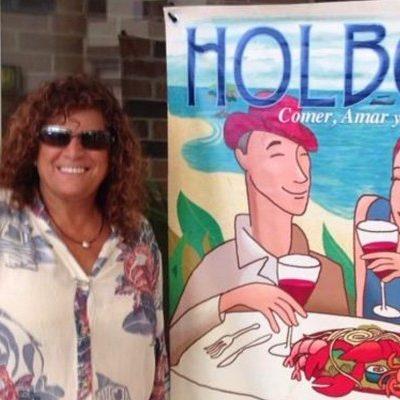 Investiga procuraduría ambiental a Denise de Kalaf por daños en Holbox