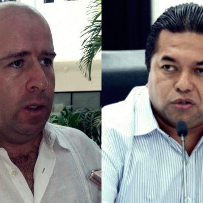 Acusa José de la Peña a Emiliano Ramos de montar 'show mediático' con comparecencia de funcionario municipal
