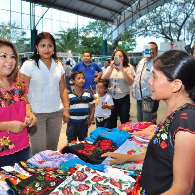 Segunda Expo-venta Quinta Roo en Tulum