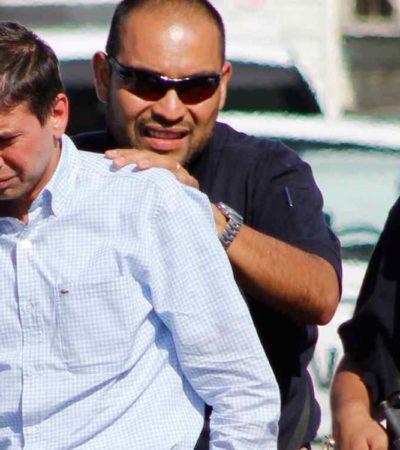 Hallan culpable a esposa de Sáiz Pineda, el ex financiero de Granier, de cometer fraude bancario en EU