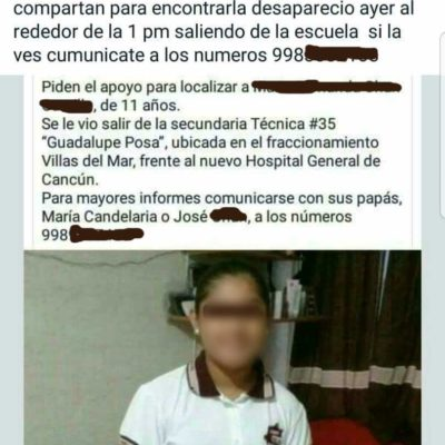 Golpean a presunto violador de menores en la Región 92