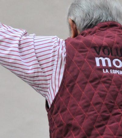 Rompeolas: Rebelión en Morena