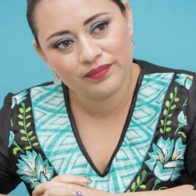 Pega a cozumeleños pleito entre Perla Tun y diputados federales