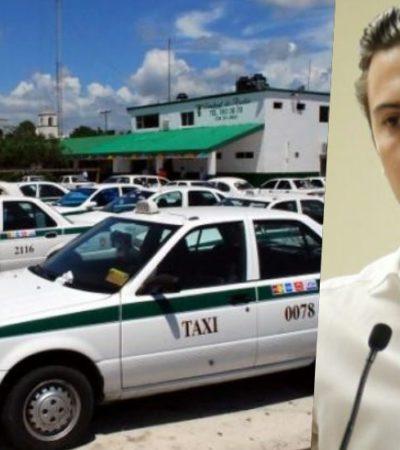 RESPALDA ALCALDE ABRIR COMPETENCIA EN TRANSPORTE: En el caso Uber, taxistas no son quiénes para hacer justicia, dice Remberto Estrada