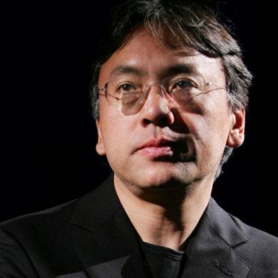 Gana el británico Kazuo Ishiguro, nacido en Japón, el Premio Nobel de Literatura