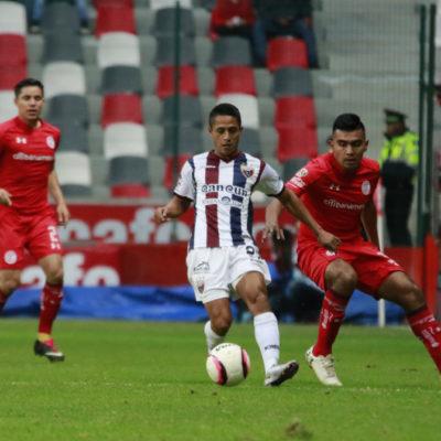 En agónicos penales, Atlante logra su pase a cuartos de final en la Copa MX