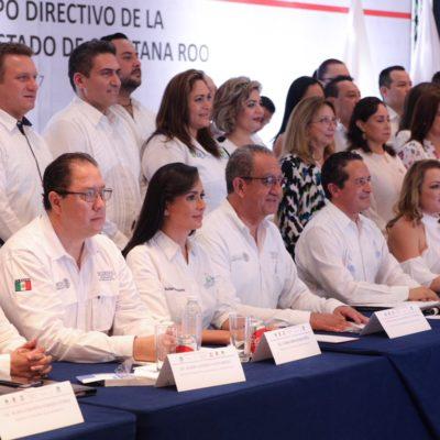 Pide Alcaldesa individualizar estadísticas de desarrollo social de Puerto Morelos