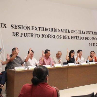 RECAUDARÁ PUERTO MORELOS 305 MDP EN 2018: Entrega Ayuntamiento iniciativa de Ley de Ingresos al Congreso