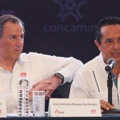 Rompeolas: Bonus Track | Carlos Joaquín, entre la alianza con el Frente y sus amigos Meade y Calderón