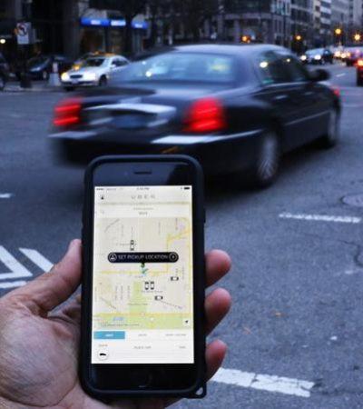 Un año después, Uber admite filtración de datos que afectó a 57 millones de usuarios en el mundo