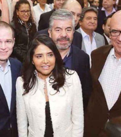 Por 'consenso', así decidirá el Frente Ciudadano a su candidato a la Presidencia; si hay 'dedazo', no voy, advierte Mancera