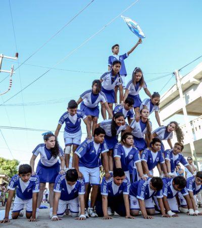 Rompeolas: Bonus Track | Cancún, sin revolución