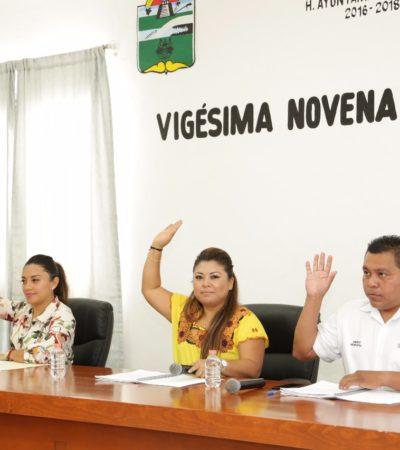 Aprueba Cabildo Ley de Ingresos del municipio de Tulum para el ejercicio fiscal 2018