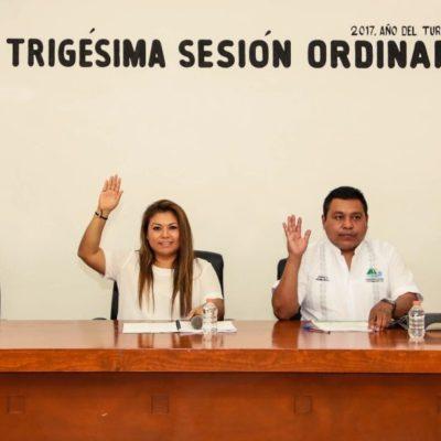 Aprueba Cabildo descuentos del predial en Tulum
