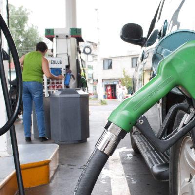 """Niega Pemex próximo 'gasolinazo' a fin de año; """"es una posibilidad latente"""", dice la Amegas"""