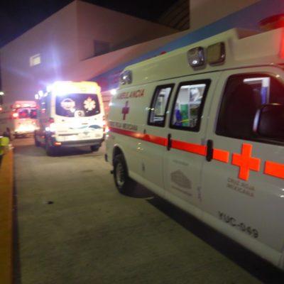 Fallecen dos mujeres tras accidente en la carretera Playa-El Tintal
