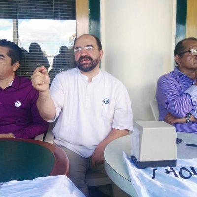 Contenderá 'Ahora' con independientes en cinco ayuntamientos en Quintana Roo: Álvarez Icaza