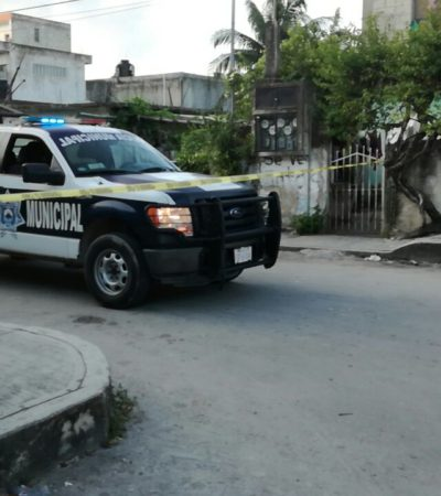 MADRUGADA DE PLOMO EN COZUMEL: Cuatro balaceras rompen tranquilidad de la isla; no se reportan heridos