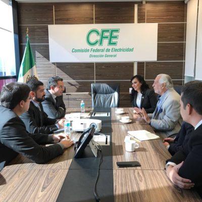 Presentan proyecto para ahorro de energía eléctrica en hoteles de Puerto Morelos