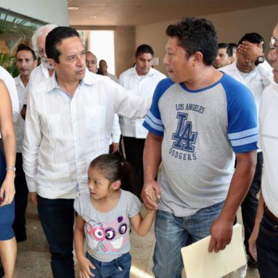 Celebra Carlos Joaquín el Día del Médico y ratifica que la salud es una de sus prioridades