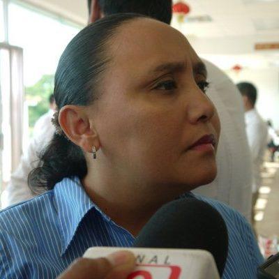 Delitos del fuero común mantienen sus niveles de incidencia en Solidaridad debido a la migración, dice Cristina Torres