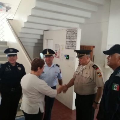 Pagan hasta 5 mil pesos por arma entregada en Cozumel