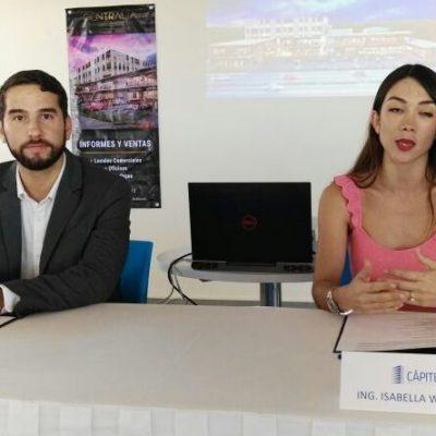 Invertirá empresa 900 mdp en dos proyectos inmobiliarios en Cancún