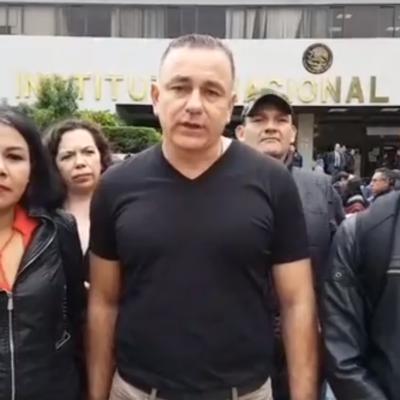 MIMENZA YA CASI JUNTA ¡DOS MIL FIRMAS!: Corte preliminar de aspirantes a candidaturas independientes a la Presidencia, senadurías y diputaciones